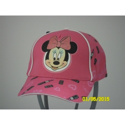 BASEBALL DISNEY MINNIE