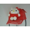 BASEBALL HELLO KITTY CON PELUCHE