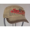 CAPPELLO BIMBO MODELLO ARMY NEW YORK 34 SFUMATO