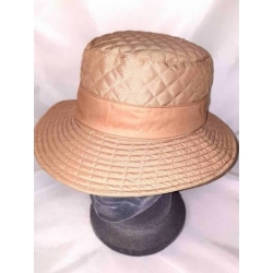CAPPELLO ONCE WATERPROOF TRAPUNTATO